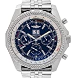 Image of Breitling Bentley automatic-self-wind mens Watch A44362 (Certified Pre-owned)