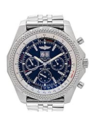 Breitling Bentley automatic-self-wind mens Watch A44362 (Certified Pre-owned)