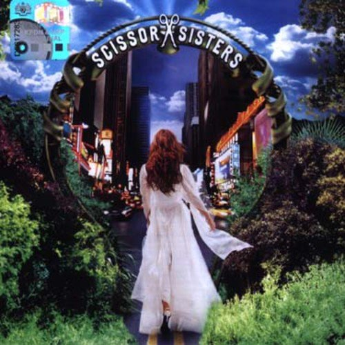 Scissor Sisters - Various Artists - Zortam Music