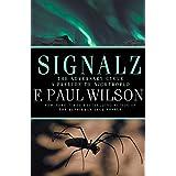 Signalz: An Adversary Cycle Novel (The Adversary Cycle)