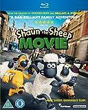 Shaun The Sheep - The Movie [Blu-ray] [2015]