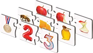 The Learning Journey: Match It! - Sequencing - A What Comes Next Self-Correcting Puzzle to Teach Sequence