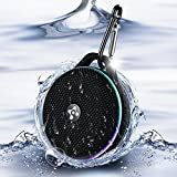 Wireless Bluetooth Speaker with high fidelity Sound,Water resistent Bluetooth Box,built-in Battery,Long Time Using is Suitable for Travel,Outdoor,Bathroom and party.