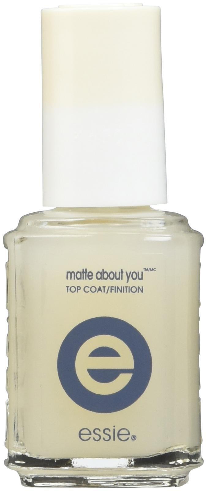 essie Matte About You Matte Finisher - 4 oz by essie