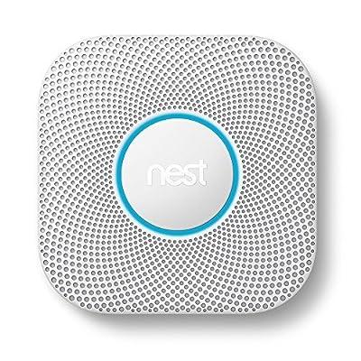 Nest S3006WBUS Protect, Smoke & Carbon Monoxide Alarm