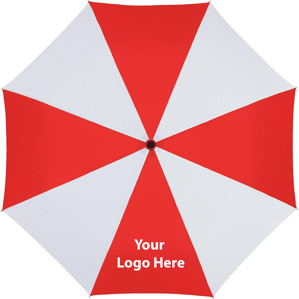 42'' Cutter & Buck Auto Open Close Umbrella –12 Quantity - $20.70 Each - PROMOTIONAL PRODUCT / BULK / BRANDED with YOUR LOGO / CUSTOMIZED