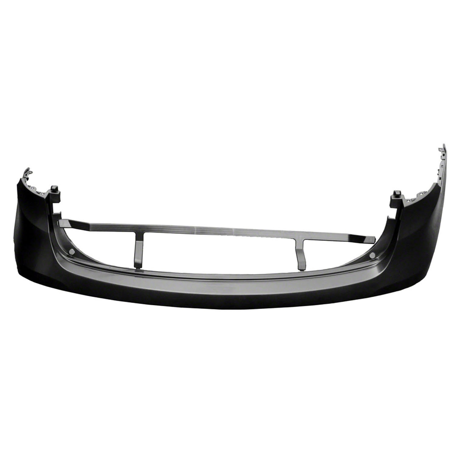 PartsChannel OE Replacement Bumper Cover Hyundai Santa FE 6-7 Seater 2013-2015 HY1114101R