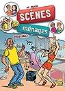Scènes de ménages, tome 9 : Trop fan ! par Jif
