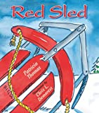 Red Sled, Patricia Thomas, 1620915928