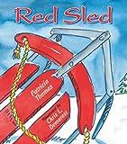 Red Sled, Patricia Thomas, 1620915928