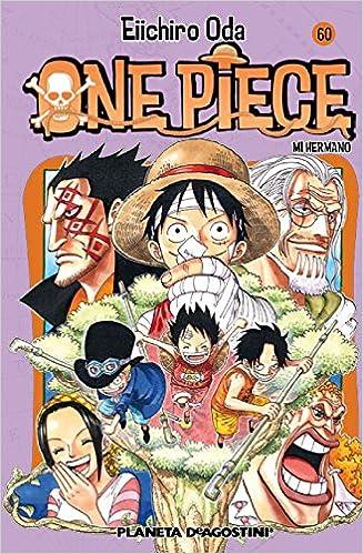 One Piece Nº60 por Eiichiro Oda epub
