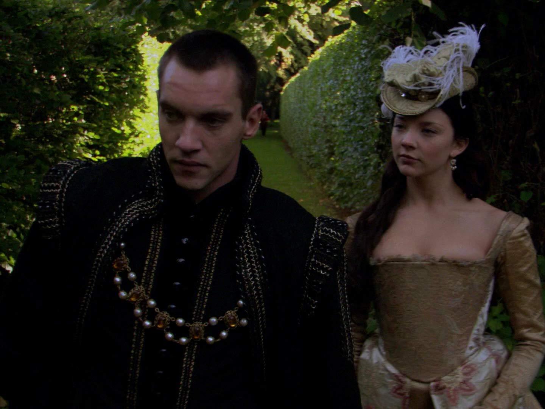 Tudors Staffel 1