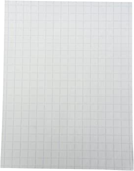 School Mart Two Sides Graph Paper
