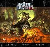 The Art of Brutal Legend, Daniel Bukszpan, 1926778642