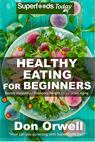 Healthy Eating Beginners Phytochemicals Transformation ebook