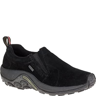 top quality incredible prices best quality Merrell Women's Jungle Moc Waterproof Slip-On Shoe