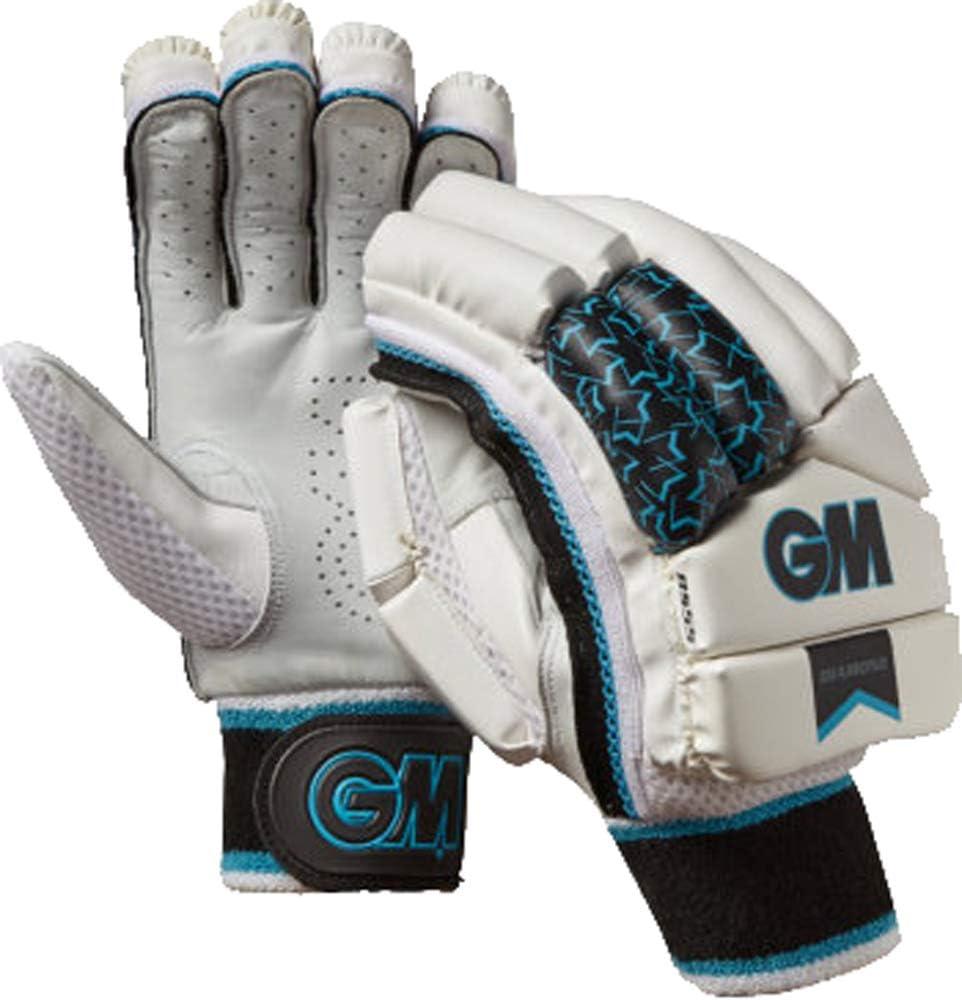 2019 Gunn /& Moore Diamond Cricket Batting Glove **New