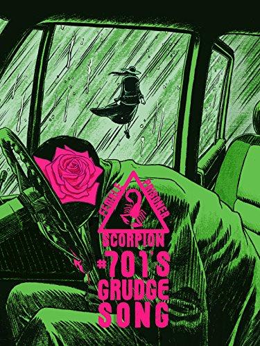 Female Prisoner Scorpion: 701's Grudge Song