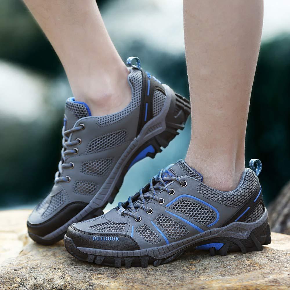Rot illimitable_Schuhe Trend Wild Herren Schuhe Niedrige