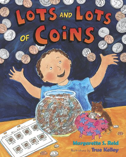 Lots and Lots of Coins by Dutton Juvenile (Image #2)