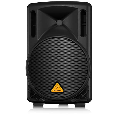 Behringer Eurolive B210D Active 200-Watt 2-Way PA Speaker System