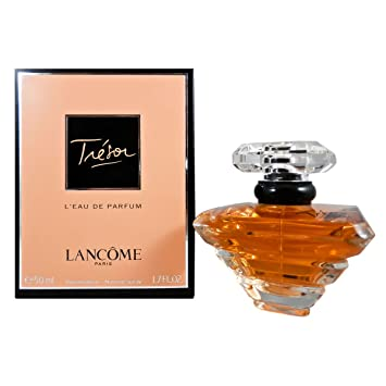 Parfum Tresor Lancome Women 50 Eau De For Ml wOPkn0X8
