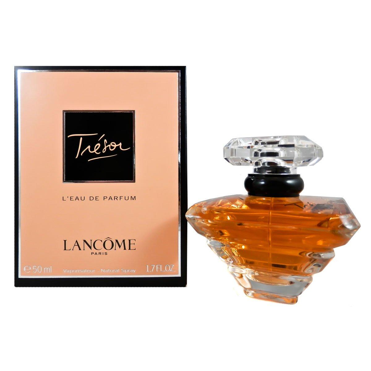 Lancome - Tresor - Eau de Parfum para mujer - 50 ml product image