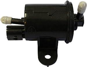 FPF Fuel Pump for 02-16 Honda Ruckus 50 or 02-09 Honda Metropolitan 50 Fuel Pump Assembly Scooter Replace 16710-GET-013