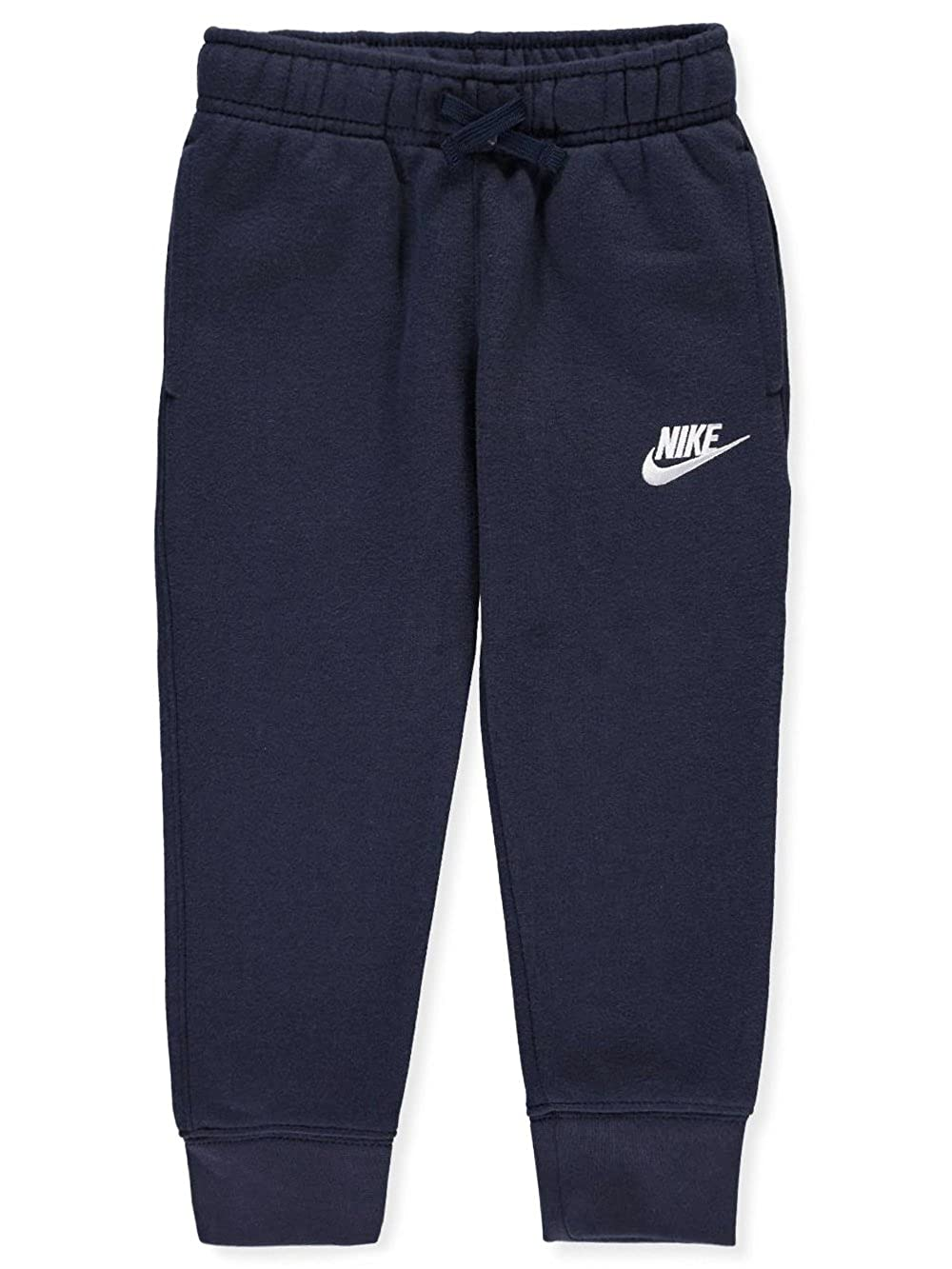 NIKE Little Boys' Toddler Fleece Jogger Pants (Sizes 2T - 4T)