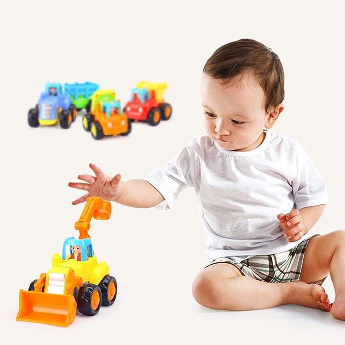 Car toy model Bicicleta de Equilibrio para bebés, Cochecito sin ...