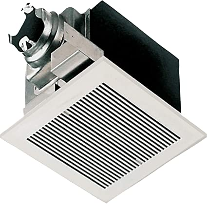 . Panasonic FV 30VQ3 WhisperCeiling 290 CFM Ceiling Mounted Fan