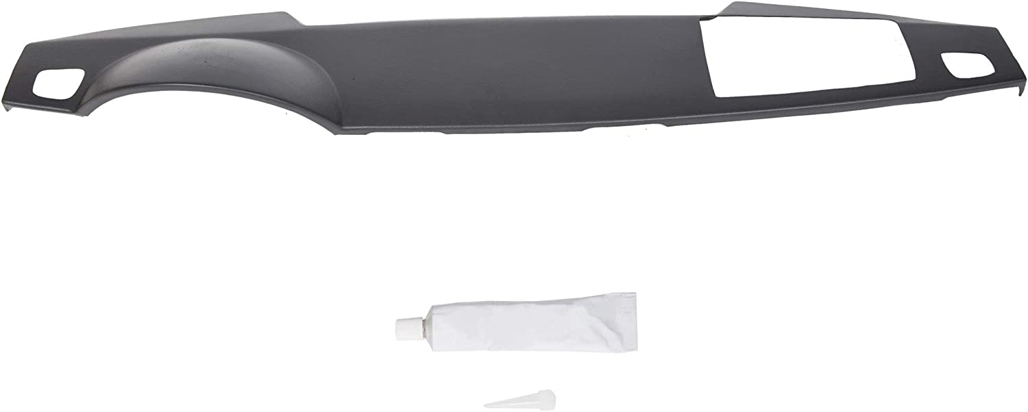 HECASA New Dashboard Cover Compatible with 2005-2009 Land Rover LR3 Range Rover Sport