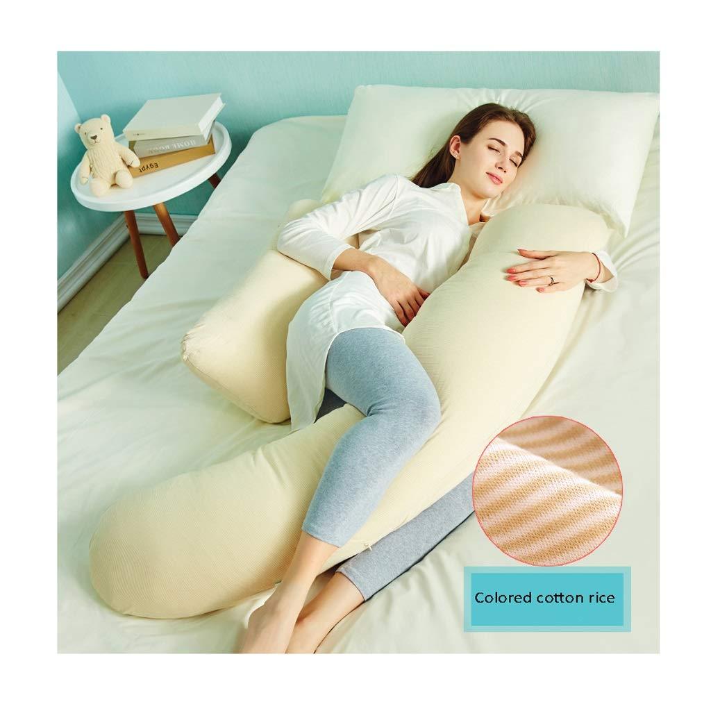 日本人気超絶の 妊娠枕 8 ボディサポートピロー ミディアムピロー : 調節可能なサポートクッションと洗えるカバー付き 女性用サイドスリーピング (色 : 8) 8 B07P4MVWJY B07P4MVWJY, リードストア:52c03614 --- yelica.com