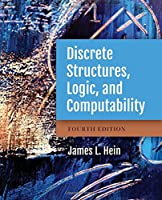 Discrete Structures, Logic, And Computability, 4th Edition Front Cover