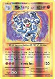 Pokemon - Machamp (59/108) - XY Evolutions - Reverse Holo