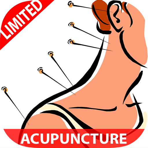 Best Chinese Acupuncture & Easy Benefits Guide for Weight Less, Stop Smoking, Autism, Migraines & Others (Best Fertility App Android)