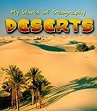 Deserts, Angela Royston, 140345597X