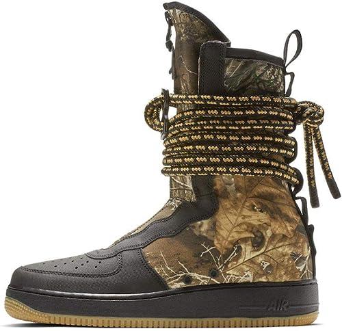 | Nike Mens Sf Air Force 1 Hi Boot Mens Mens