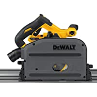 Dewalt DCS520B FLEXVOLT 60V MAX 6-1/2 in. Cordless Tracksaw Deals
