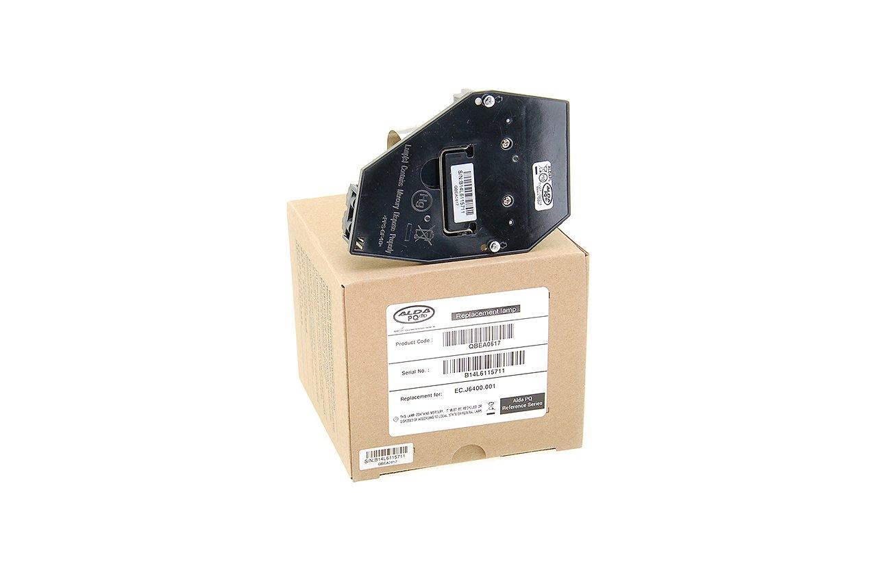 Lampe ersetzt EC.J6400.001 f/ür Acer P7280 Alda PQ Referenz Beamerlampe mit Geh/äuse P7280I Projektoren