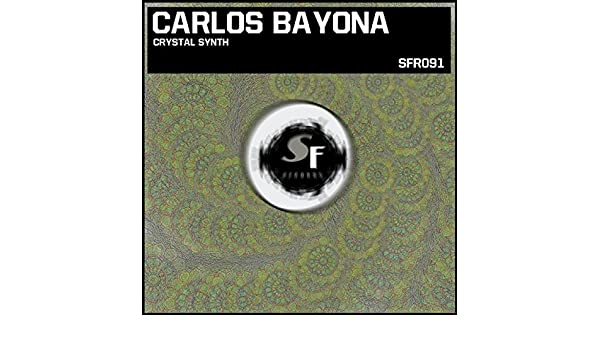 Crystal Synth by Carlos Bayona on Amazon Music - Amazon com