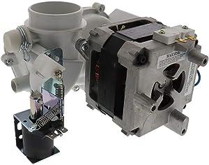 ERP GEDWM Dishwasher Pump and Motor Kit