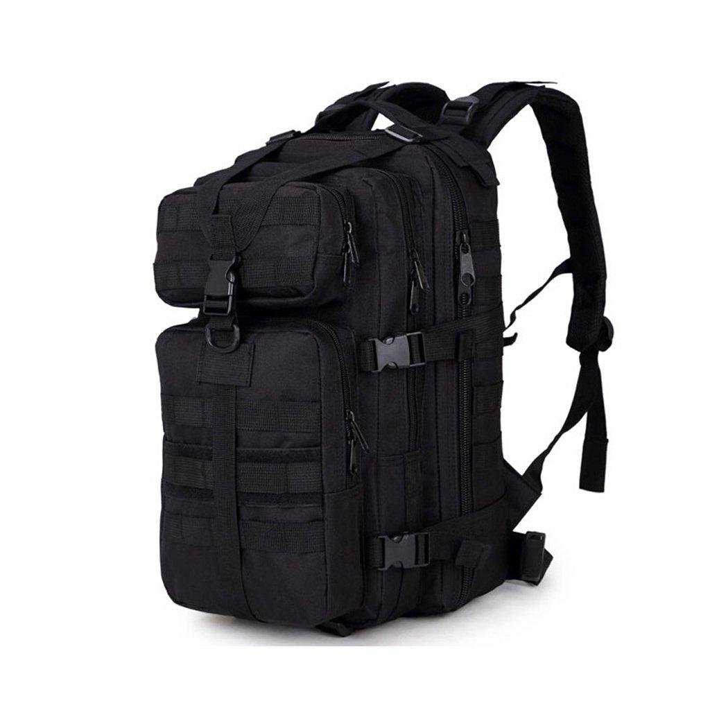 Outdoor-Multifunktions-Schultertasche wasserdicht CS Camouflage Bergsteigen Tasche