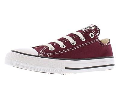 Converse Chuck Taylor Unisex Bll Star Season OX Unisex Taylor Sneaker  34 EURot (Tomato) 910897