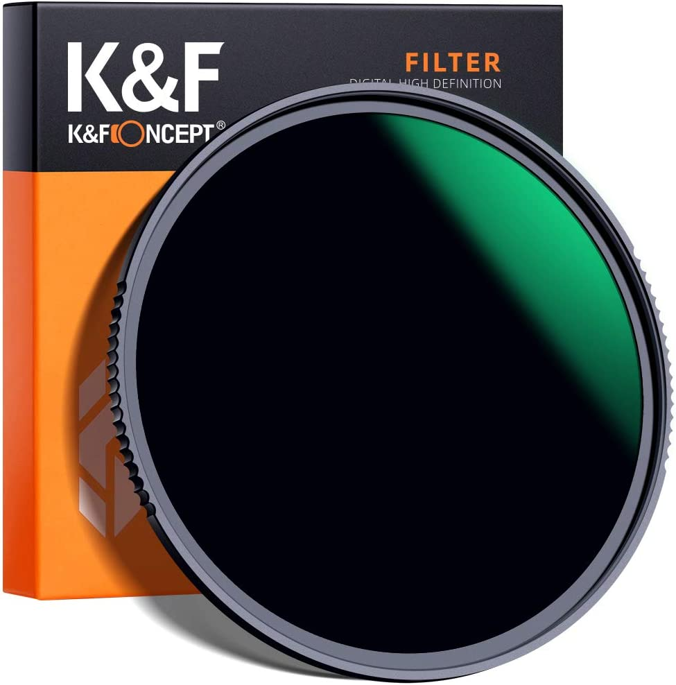 49mm Marumi DHG Super ND1000 Filter 10 Stop ND3.0 Optical Glass Easy Clean 49 Made in Japan