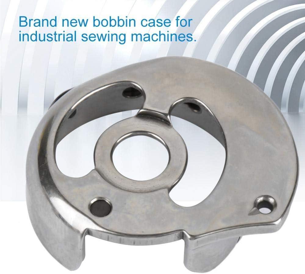 Akozon Caja de bobina giratoria, Accesorios para máquinas de coser ...