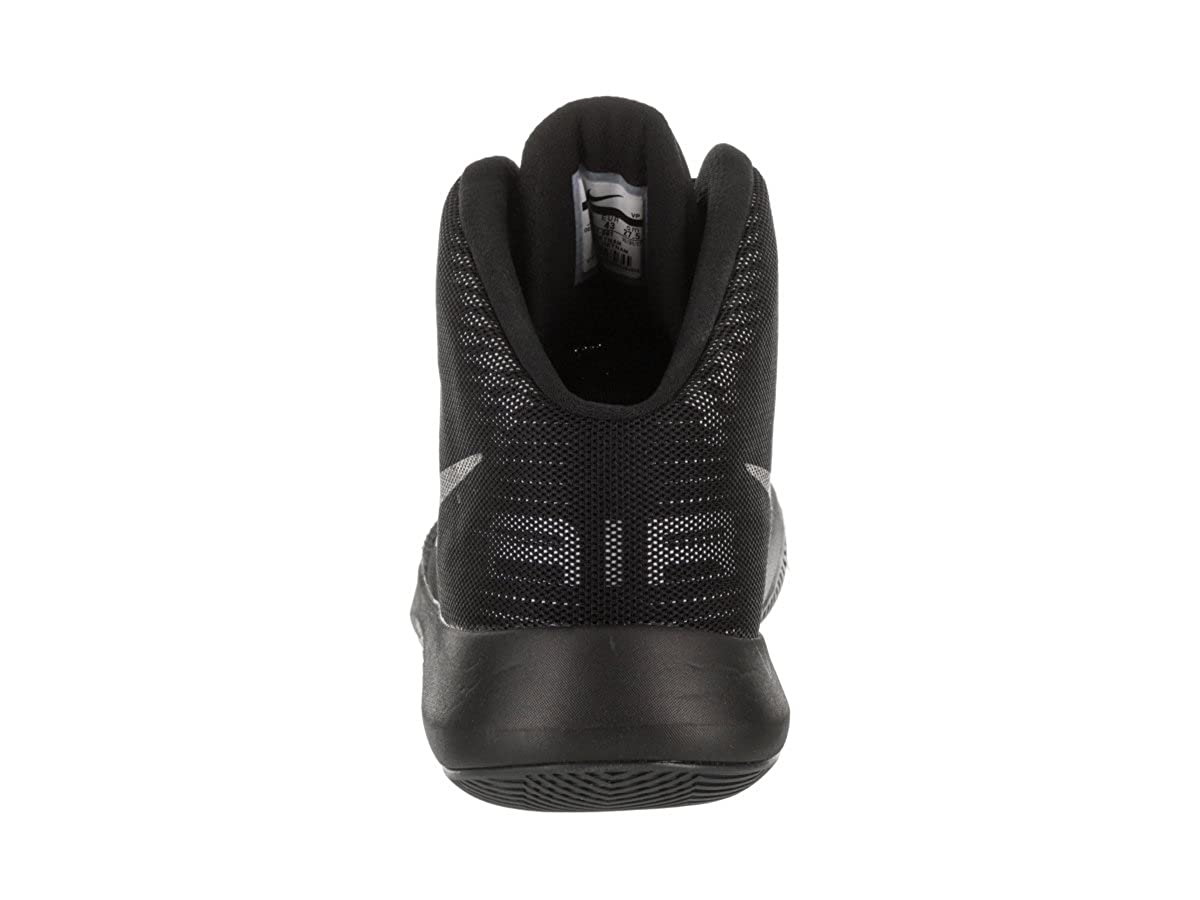 cheap for discount 5515b bfa8f Amazon.com   Nike Men s Air Precision High-Top Basketball Shoe   Basketball