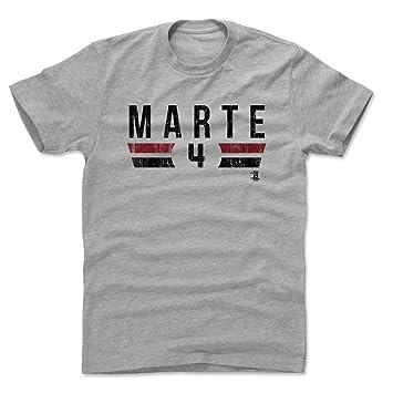 info for e3a84 8630c Amazon.com : 500 LEVEL Ketel Marte Shirt - Arizona Baseball ...