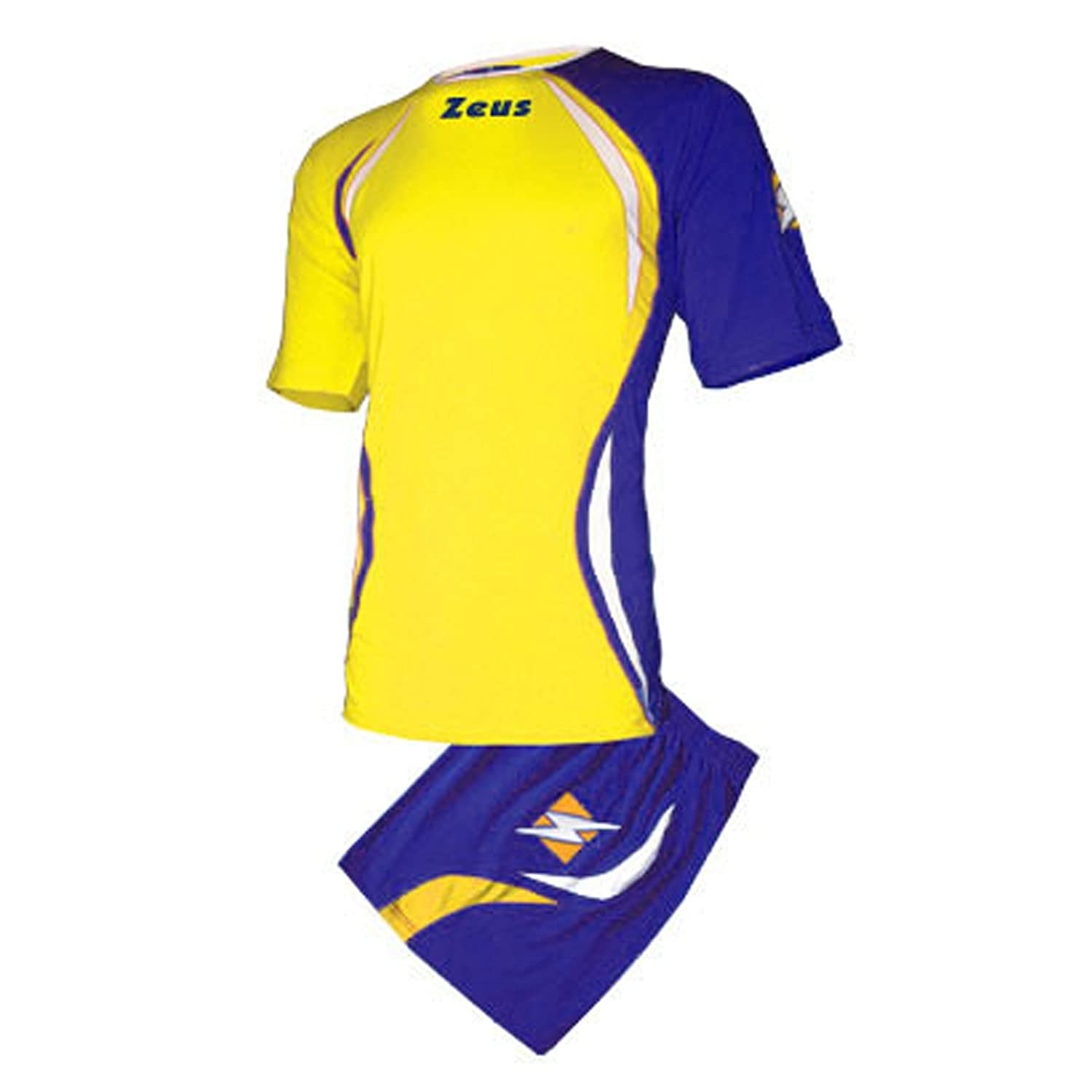 Zeus - Equipement volley short + maillot FONZ