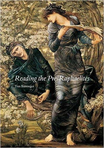 Reading The Pre-raphaelites: Revised Edition por Tim Barringer epub